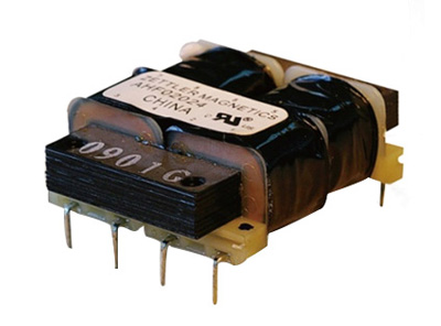 AHF Series Low Profile Transformers